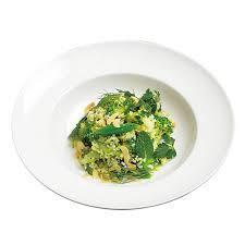 青野菜クスクス