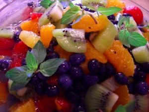 フルーツパンチ1