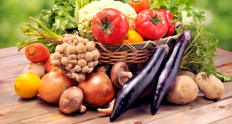 無農薬野菜提供ゆめみ