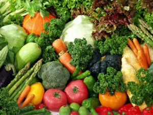 美肌に協力的な野菜