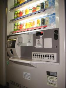 ドリ販売機